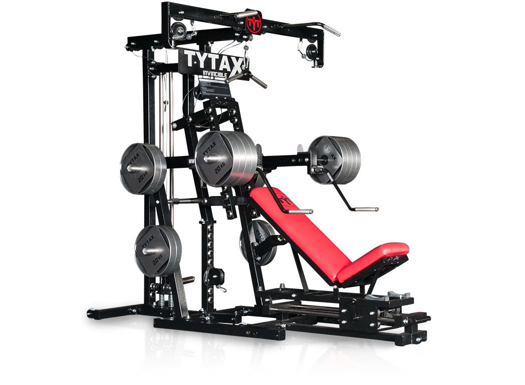TYTAX M2 Produktvergleich / Test