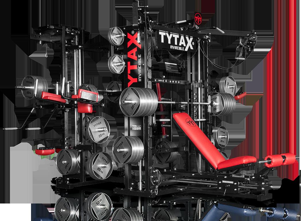 TYTAX T3-X im Produktvergleich / Test