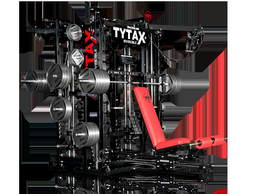 TYTAX T1-X Produktvergleich / Test