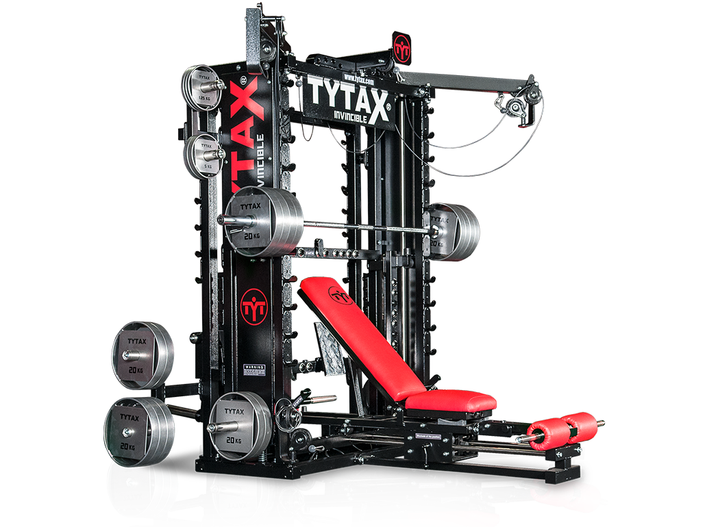 TYTAX T2-X im Produktvergleich / Test